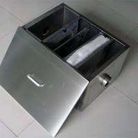 不銹鋼隔油池