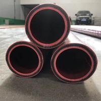廠家生產多種規格彩色無碳膠管 水冷電纜絕緣膠管 中頻電爐軟管